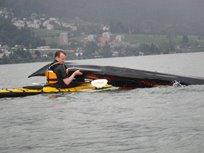 Rescue Safety für Seekajak